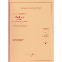 Billaudot J. Sellner: methode études élémentaires Vol.2