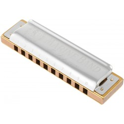 Hohner Marine Band Major Harmonica