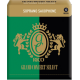 Rico Grand Concert Select Soprano Saxophone Reed, Strength 2.5, Box of 10