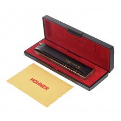Hohner Super 64X Chromatic Harmonica