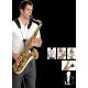 Vandoren Universal Saxophone Harness