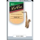 Rico La Voz Tenor Saxophone Reed (Soft), Box of 10
