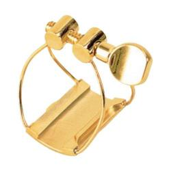 Brancher Alto Saxophone Rigid Ligature for Metal Mouthpiece