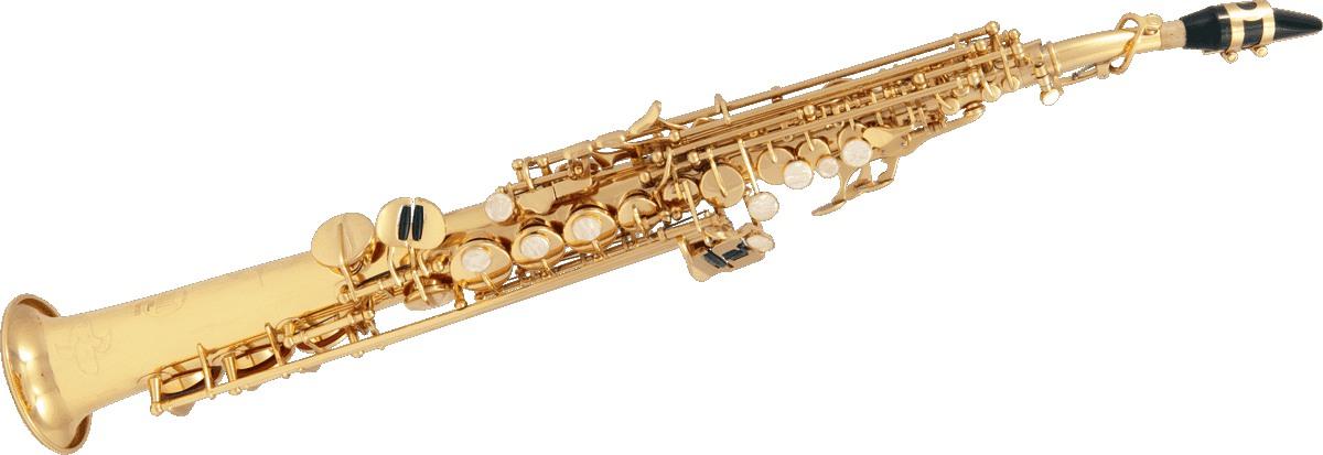 SML S620-II Soprano Saxophone