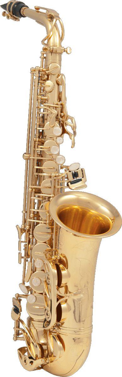 SML A460-II Alto Saxophone
