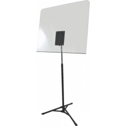 Manhasset 2000 Music Stand, Acoustic Shield