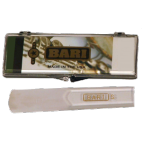 Bari Original Plastic Tenor Saxophone Reed (Medium)