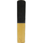 D'Addario Semi-Synthetic Plasticover Reed For Alto Saxophone Strength 2.5