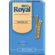 Rico Royal Baritone Saxophone Reed, Strength 3, Box of 10