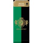 Rico Grand Concert Select Baritone Saxophone Reed, Strength 4, Box of 5