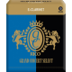 Rico Grand Concert Select Eb Clarinet Reed, Strength 4, Box of 10