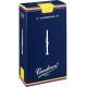 Vandoren Traditional Eb Clarinet Reed, Strength 2, Box of 10