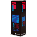 D'Addario Select Jazz Baritone Saxophone Reed, Strength 2, Filed (Medium), Box of 5
