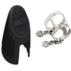 Rico Bb Clarinet 4-Point Ligature