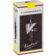 Vandoren V12 Soprano Saxophone Reed, Strength 4, Box of 10