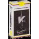 Vandoren V12 Soprano Saxophone Reed, Strength 4, Box of 10