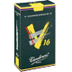 Vandoren V16 Soprano Saxophone Reed, Strength 3.5, Box of 10