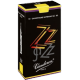 Vandoren ZZ Soprano Saxophone Reed, Strength 2, Box of 10