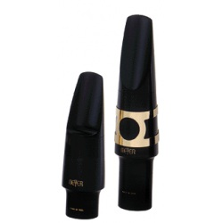 Meyer Jazz Ebonite Mouthpiece for Alto Saxophone 6