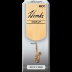 Rico Hemke Premium Tenor Saxophone Reed, Strength 2, Box of 5