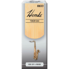 Rico Hemke Premium Tenor Saxophone Reed, Strength 2.5, Box of 5