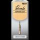 Rico Hemke Premium Soprano Saxophone Reed, Strength 2.5, Box of 5