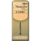 Rico Mitchell Lurie Premium Bb Clarinet Reed, Strength 3.5, Box of 5