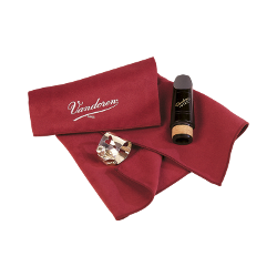 Vandoren Microfibre Polishing Cloth