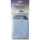 Players Microfibre Cleaning Cloth for Wood, Metal and Plastic Instruments