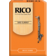 Rico Orange Bass Clarinet Reed, Strength 3.5, Box of 10