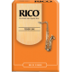 Rico Orange Tenor Saxophone Reed, Strength 2.5, Box of 10