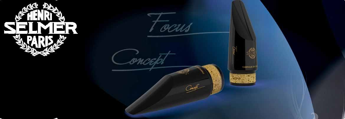 Selmer Mouthpieces